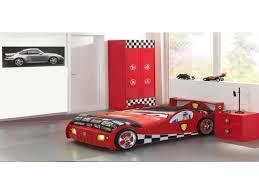 chambre voiture lit lit enfant voiture fantastique ensemble 3 piã ces pour