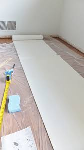 interior design how to install the wall doctor beadboard wallpaper