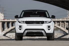 land rover range rover 2014 2015 land rover range rover evoque first test motor trend