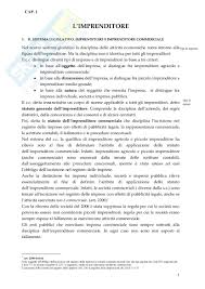 dispense diritto commerciale cobasso esame diritto commerciale prof de mari libro consigliato