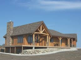 a frame house plans with basement living room walkout basement cottage plans fresh timber frame