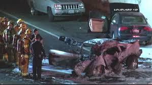 dui suspected in fatal crash nbc southern california