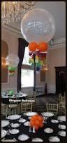 Elegant Balloon Centerpieces by 169 Best Balloon Centerpieces Images On Pinterest Balloon