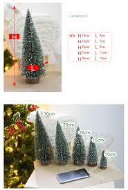 online shop small artificial pine tree desktop decor mini