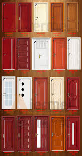 decor paneled door for indian home main door design for exterior