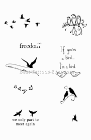 dandelion bird tattoo tattoo collections