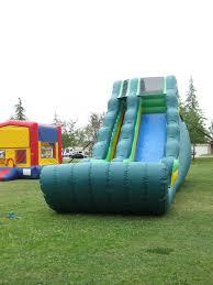 wet dry slide amazing bounce