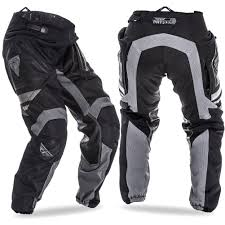 black motocross gear racing patrol xc mens motocross pants