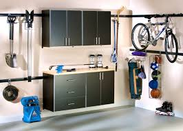 Create Storage Space With A Home Tips Lowes Garage Storage Garage Storage Racks Lowes