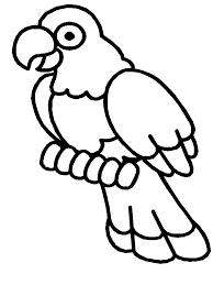 bird coloring pages print 7943 bestofcoloring