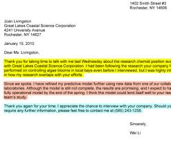 writing a thank you letter crna cover letter