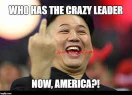 Kim Jong Il Meme - kim jong il middle finger imgflip