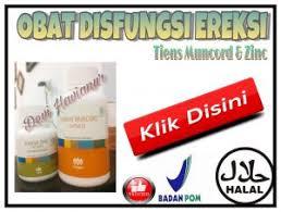 suplemen dari bahan herbal alami untuk masalah disfungsi ereksi