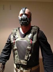 bane costume bane costume for sale the superherohype forums
