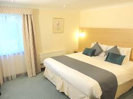Bed Making The Old Rectory Hotel Norwich Book Now