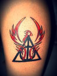 the 25 best harry potter tattoo unique ideas on pinterest harry