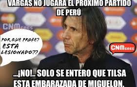 Memes De Peru Vs Colombia - copa am礬rica los memes que dej祿 la clasificaci祿n de per禳 a