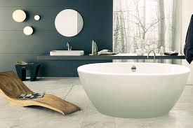 foto vasche da bagno loom xs vasca da bagno freestanding finitura bianco bagno italiano
