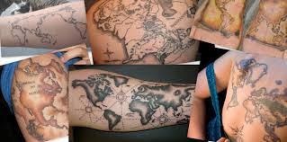 25 amazing travel tattoos designs tour my india
