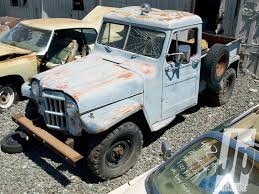 amc jeep truck abandoned neglected jeeps rotting away page 154 jeepforum com