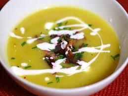 thanksgiving soup serious eats