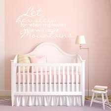 Baby Nursery Wall Decal Preview Girls Nursery Wall Quote Jpg