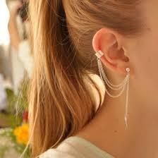 earrings with chain ear cartilage earrings chain ear cartilage online earrings chain ear cartilage
