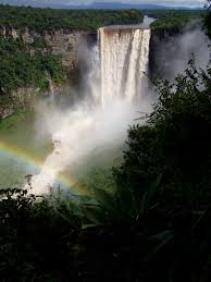 most beautiful place in america the five most beautiful places in guyana panamericanworld