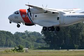 cape cod coast guard plane makes albany stop times union