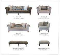 Sofa Norwich The Clerkenwell Sofa Collection Better Furniture