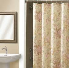Matching Bathroom Shower And Window Curtains Marvelous Matching Shower Curtain And Window Valance Shower