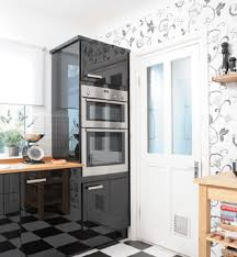 Kitchen Wallpaper Design Kitchen Wallpaper Walls