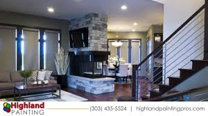 highland painting company llc painting in denver youtube