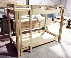 Recycled Timber Furniture Design Blog - Timber bunk bed
