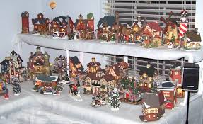 christmas villages tatownreview christmas villages complete