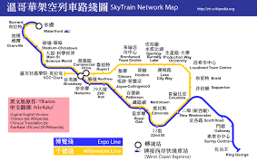 vancouver skytrain map file vancouver skytrain current map chi png wikimedia commons