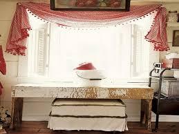 top window curtain ideas elliptical window curtain ideas