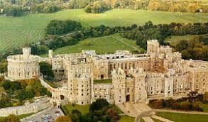 floor plan of windsor castle windsor castle evolved norman motte and bailey castle in england