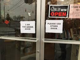Door Meme - put me like i am the other door