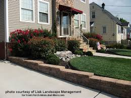 Small Shrubs For Front Yard - front yard landscape designs with before and after pictures