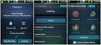 free avg for android 10 best free antivirus for android mobiles and tablets