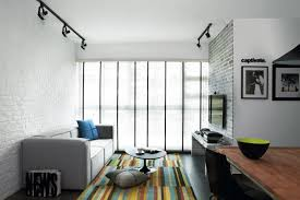 Amazing HDB Flats In Sengkang And Punggol Home  Decor Singapore - Living room design singapore