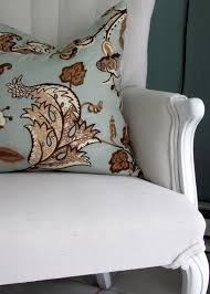 cottage and vine how to re upholster a chair when you have no
