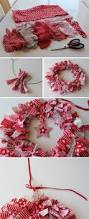 best 25 fabric christmas decorations ideas on pinterest fabric