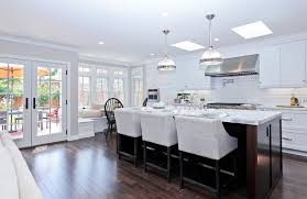 27 open concept kitchens pictures of designs u0026 layouts