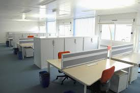 Open Floor Plan Office Space by Open Plan Office Space Touax Be