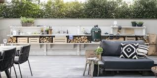 cuisine ext駻ieure design cuisine extérieure comment bien l aménager
