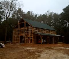 tell a horse barn kits vermont backyard sheds
