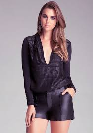 plunging neckline 22 plunging neckline looks for this fall winter styles weekly