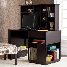 Black Corner Computer Desk With Hutch by Pretty Detail In Corner Desk With Hutch Home Decor U0026 Furniture